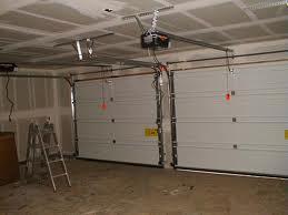 Garage Doors New City
