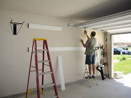 Garage Door Service New City